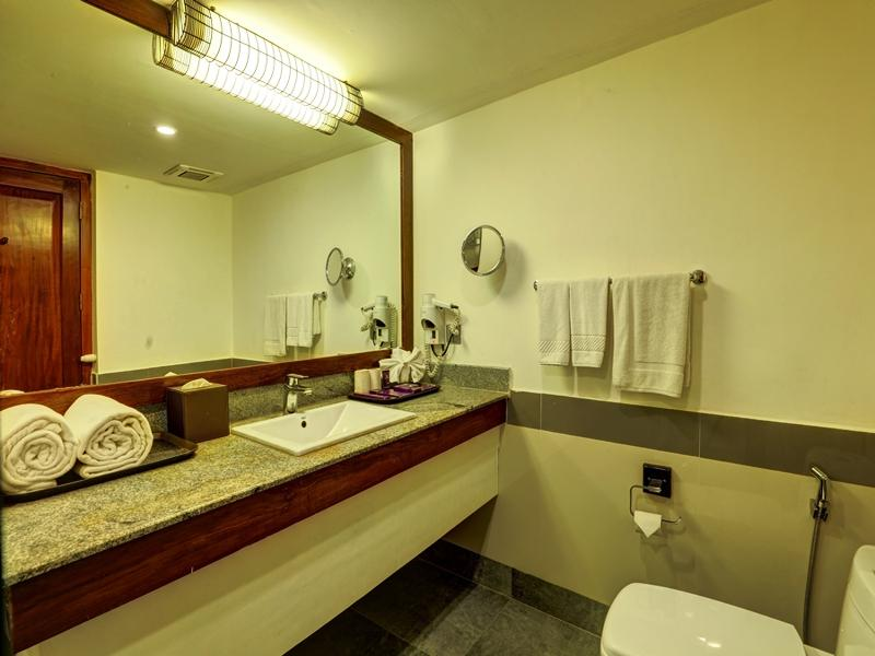 Lakeview Premium Terrace Rooms