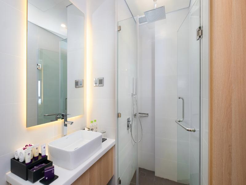 2 Bedroom Deluxe Suite