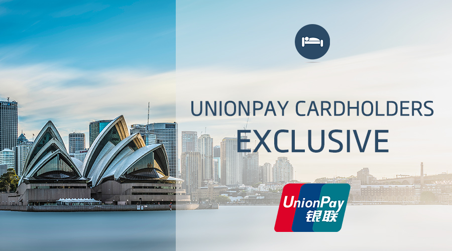 UnionPay Offer - Save 10%