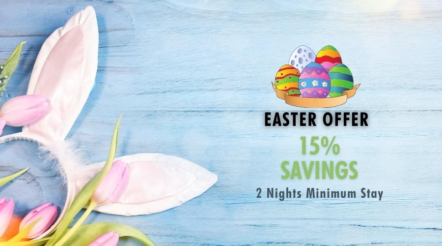 Easter in Launceston