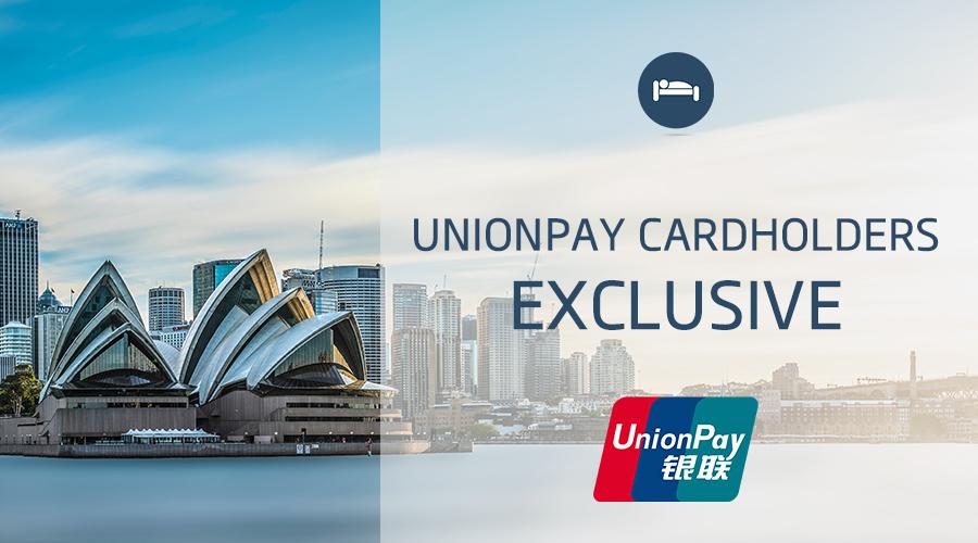 UnionPay Offer