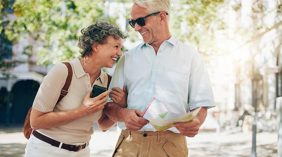 Seniors Rate - Save 10%