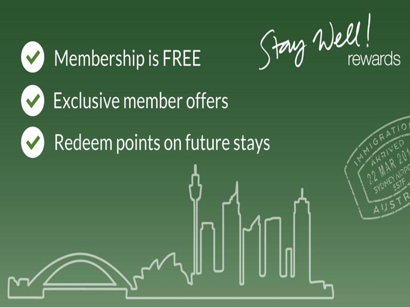 Stay Well Rewards Best Flexible Rate