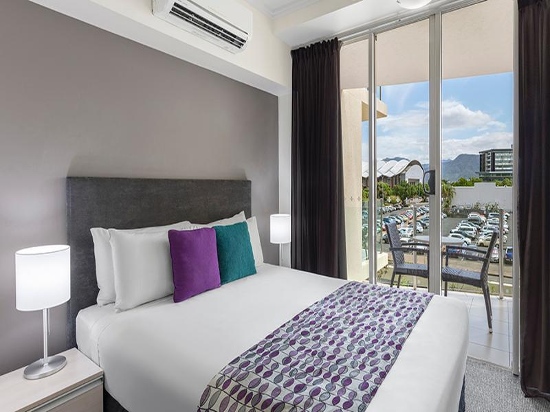 Executive Hotel Room