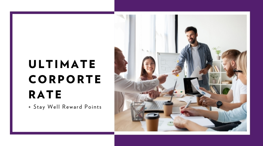 Ultimate Corporate Package