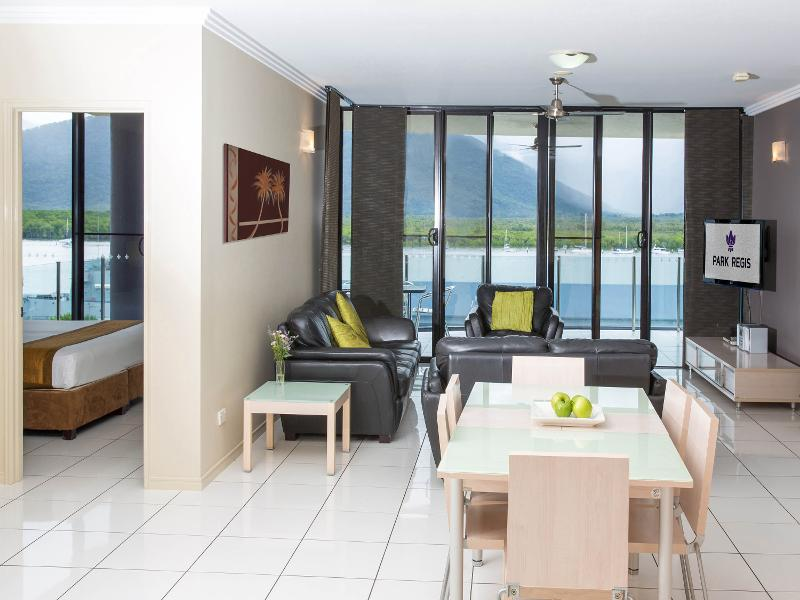 Three Bedroom Apartment Water View
