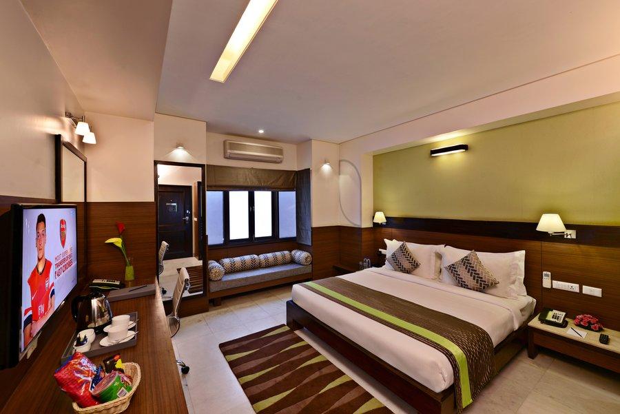 Leisure Inn Room - Single